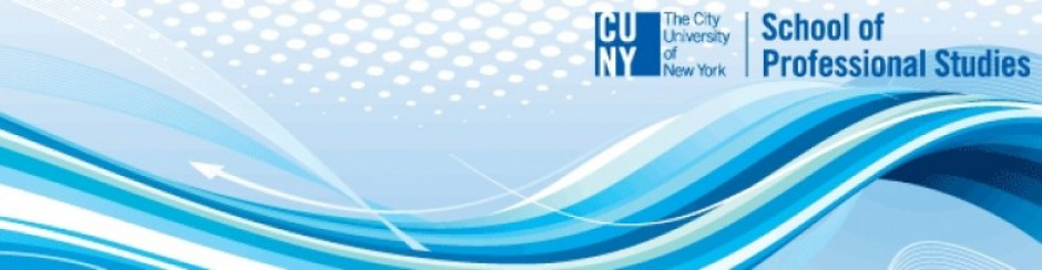 CUNY Program for Online/Hybrid Instruction